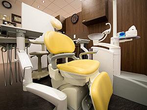 札幌 谷口歯科診療所 特別診療室