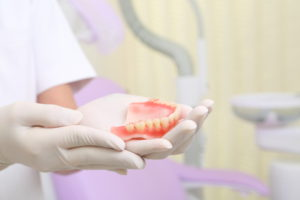 札幌市 中央区 谷口歯科診療所 義歯・入れ歯
