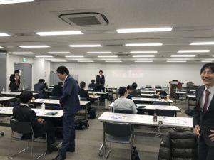 2018年12月9日(日)大阪心斎橋にてS.A.D.A 特別講演会  林 揚春 先生「インプラント治療のパラダイムシフト」に出席しました。