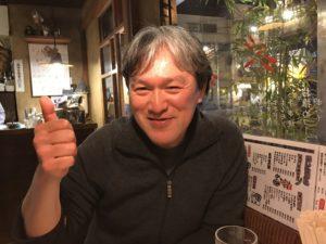 2019年3月17日(日)東京にて東京歯科大学 生理学講座 教授就任パーティーに出席しました。