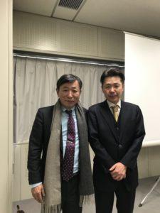 2019年4月14日(日)札幌かでる2.7にて、「ほんだ式口臭治療 北海道ブロック研修会」に出席致しました。