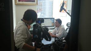 2019年8月29日(木)5チャンネル STV札幌テレビ放送 どさんこワイド179 道内ニュース枠 18:25頃に谷口歯科診療所 口臭外来(治療)Q & A テレビ出演させて頂きます。