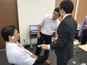 2019年6月1日(土)、2日(日)福岡市にて噛み合わせ治療 ニューロマスキュラーK7コースを受講して参りました。