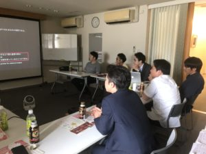 2019年8月24日(土)、25日(日)福岡市にて歯科PAB研究会にてインプラント治療を含めた基調講演を努めて参りました。